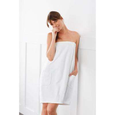 Company Cotton Women's Bath Wrap