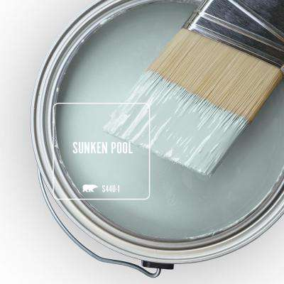 S440-1 Sunken Pool Paint