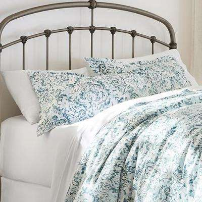 Piazza 3-Piece Charleston Duvet Cover Set