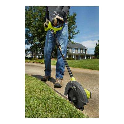 ONE+ 9 in. 18-Volt Lithium-Ion Cordless Edger - Battery and Charger Not Included