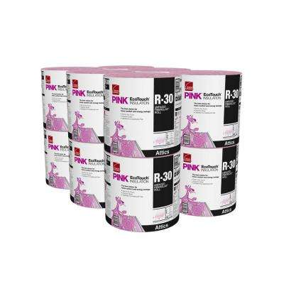 R-30 Insulation Unfaced Roll 23 in. x 25 ft. (12-Rolls)