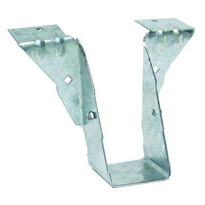2 in. x 4 in. 18-Gauge Post Frame Hanger