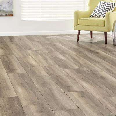 EIR Penmar Oak 8 mm Thick x 7.64 in. Wide x 47.80 in. Length Laminate Flooring (1521 sq. ft. / pallet)