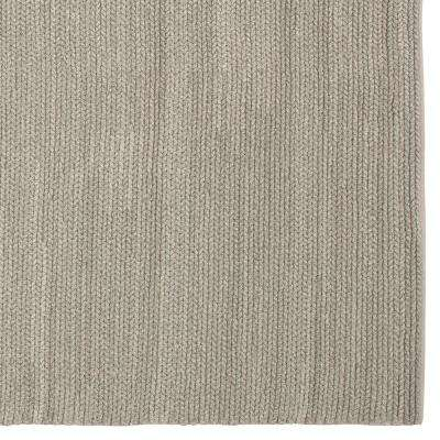 Canyon Grey 9 ft. x 12 ft. Area Rug