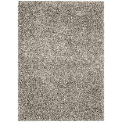 Amore Stone 3 ft. 11 in. x 5 ft. 11 in. Area Rug