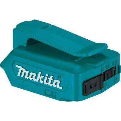12 MAX CXT Lithium-Ion Cordless Power Source (Power Source Only)