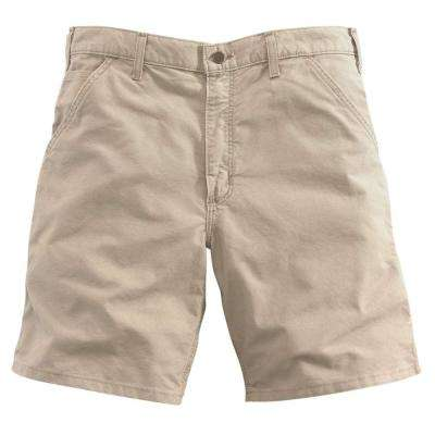 Men's Cotton Shorts
