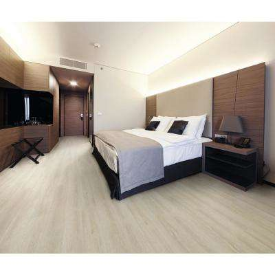 Oregon White Oak 6 in. x 36 in. Luxury Vinyl Plank Flooring (36 sq. ft. / 24 planks / case)