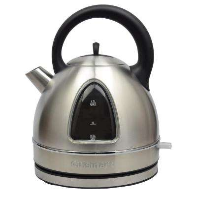 57 oz. Cordless Electric Kettle