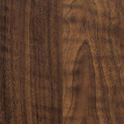 Spanish Bay Walnut 10 mm Thick x 7-9/16 in. Wide x 50-5/8 in. Length Laminate Flooring (21.30 sq. ft. / case)