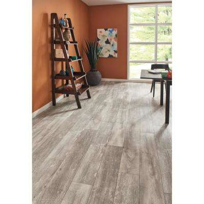 Folkstone Oak 12 mm Thick x 8.03 in. Wide x 47.64 in. Length Laminate Flooring (15.94 sq. ft. / case)