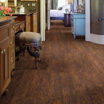 Niagara Tundra 6 in. x 48 in. Resilient Vinyl Plank Flooring (27.58 sq. ft. / case)