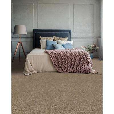 Hartsfield - Color Skypoint Twist 12 ft. Carpet