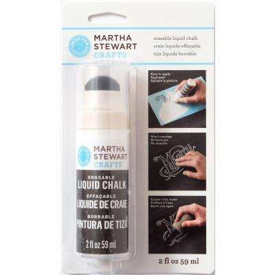 2 oz. Erasable Liquid Chalk