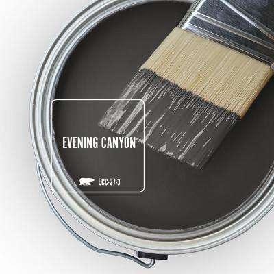 ECC-27-3 Evening Canyon Paint