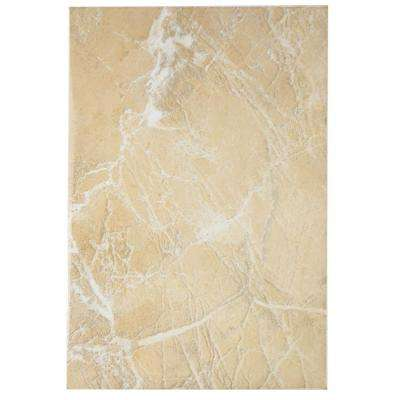 Aroa Arena 8 in. x 12 in. Ceramic Wall Tile (11 sq. ft. / case)