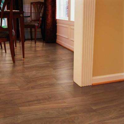 XP Toffee Hickory 8 mm Thick x 7-1/2 in. Wide x 47-1/4 in. Length Laminate Flooring (1325.4 sq. ft. / pallet)