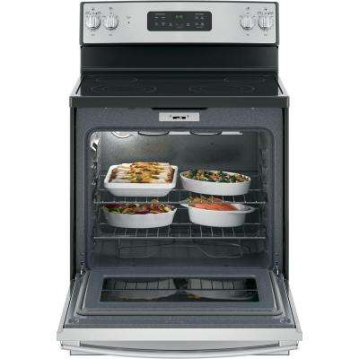 GE - Ranges - Appliances - The Home Depot