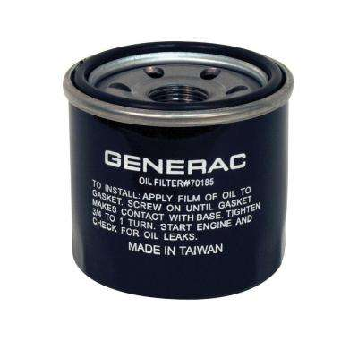 Oil Filter for Generac and Nagano Engines