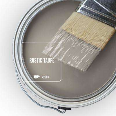 N200-4 Rustic Taupe Paint