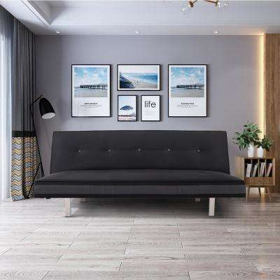 Folding Lounge Couch Sofa Bed