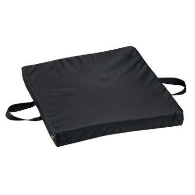 Gel Floatation Cushion in Black
