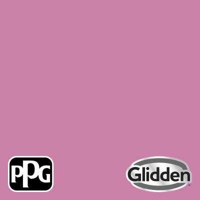 10RR 31/317 Pink Zinnia Bloom Paint