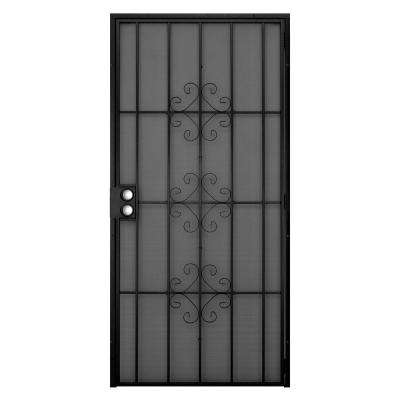 Del Flor Security Door