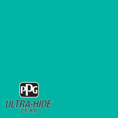 HDPB01 Ultra-Hide Zero Bright Teal Surprise Paint