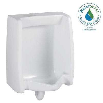 Wash Brook Universal 1.0 GPF Urinal in White