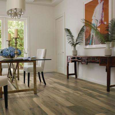 Acacia Pelican Point 3/8 in. Thick x 6-1/2 in. Wide x Varying Length Engineered Hardwood Flooring (25.57 sq. ft./case)