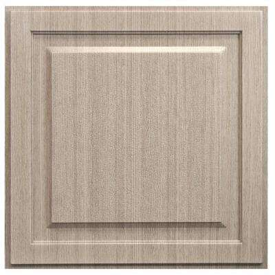 Element 2 ft. x 2 ft. Lay-in or Glue-up Ceiling Tile in Driftwood (40 sq. ft. / case)