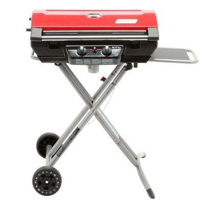 NXT 200 Portable Propane Gas Grill