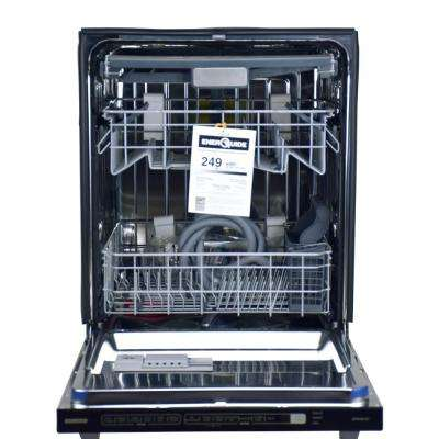 3rd rack - built-in dishwashers - dishwashers - the home depot