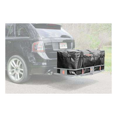 "56"" x 22"" x 21"" Water Resistant Hitch Cargo Bag"