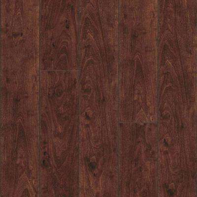 Presto Mesquite 8 mm Thick x 5-3/8 in. Wide x 47-5/8 in. Length Laminate Flooring (21.26 sq. ft. / case)