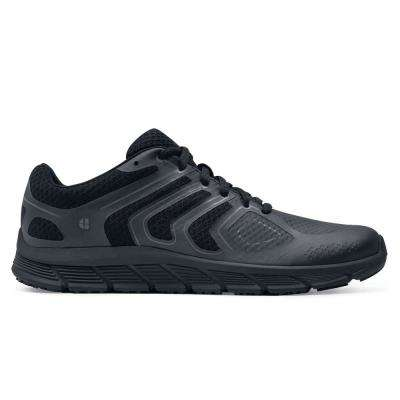 Men's Stride Slip Resistant Athletic Shoes - Soft Toe