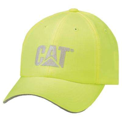 High-Visibility Men's One Size Cap Headwear