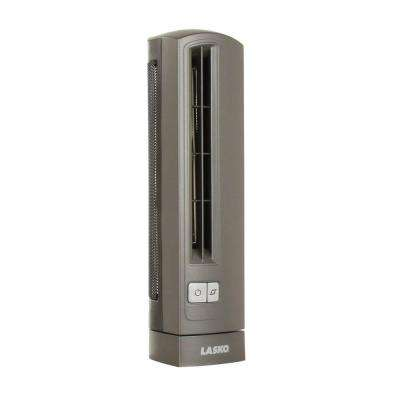 Air Stik 14 in. Oscillating Personal Fan
