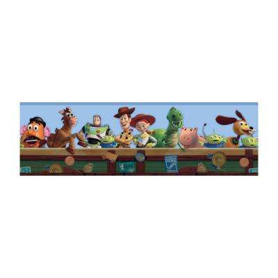 9 in. Toy Story Border