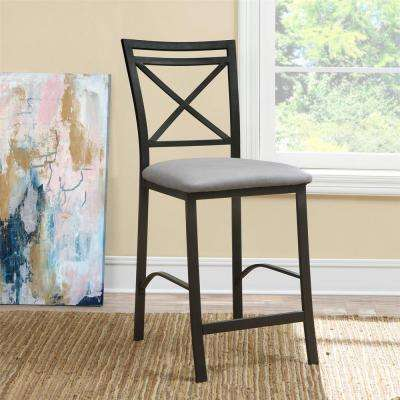 Devon 24 in. Counter Height Dining Chair