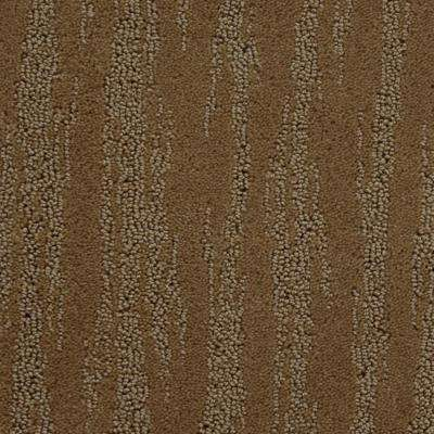 Carpet Sample - Mountain Top - Color Saddle Loop 8 in. x 8 in.