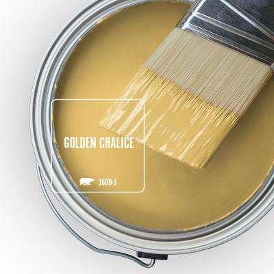 360D-5 Golden Chalice Paint