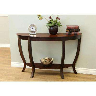 Lewis Black Console Table