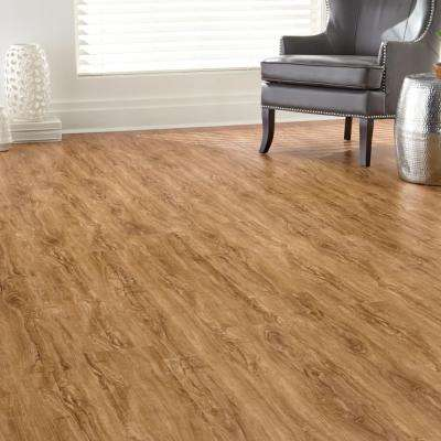 Pasture Oak 7.5 in. x 47.6 in. Luxury Vinyl Plank Flooring (24.74 sq. ft. / case)