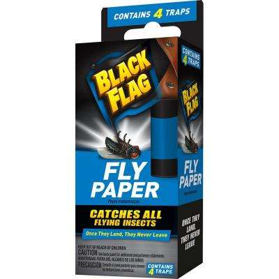 Fly Paper (4-Count)