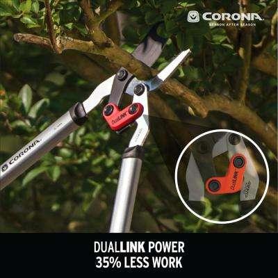 DualLINK + Extendable Bypass Lopper