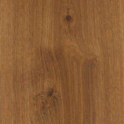 Hillside Oak 8 mm Thick x 7-3/5 in. Wide x 47-7/8 in. Length Laminate Flooring (20.20 sq. ft. / case)