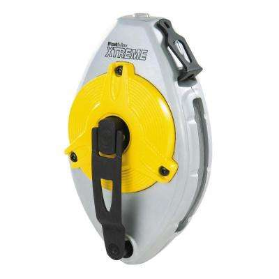 FatMax Xtreme 100 ft. Chalk Reel