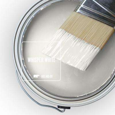 Home Decorators Collection HDC-MD-08 Whisper White Paint